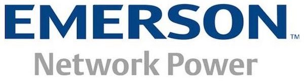 Emerson UPS logo